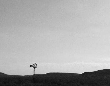 windmill_BW