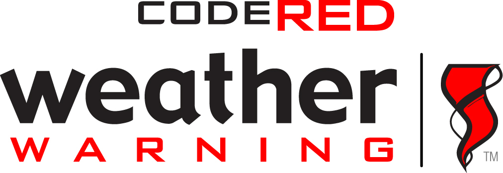 CodeRED Weather Warning